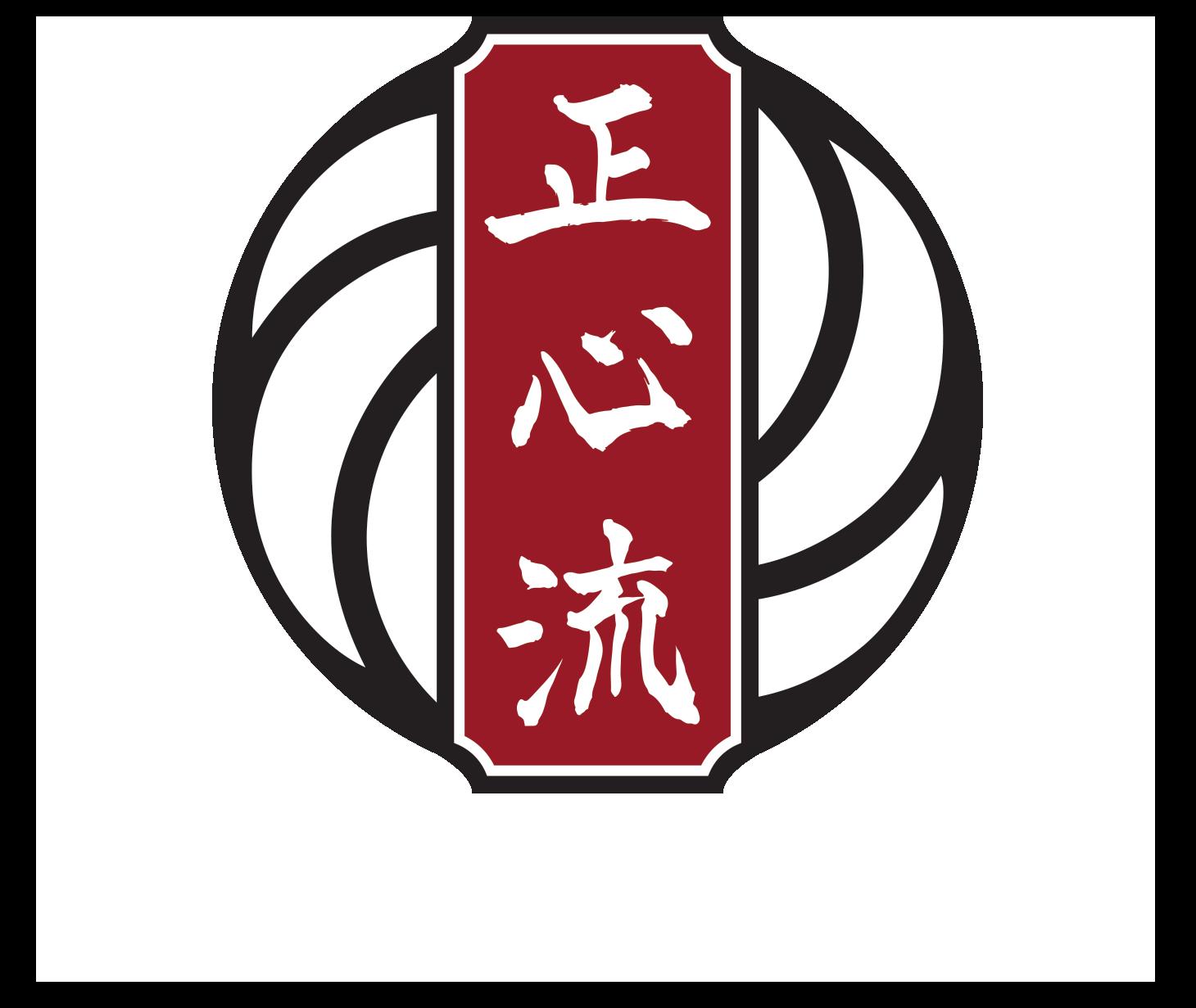 Shoshin Ryu - Martial Arts
