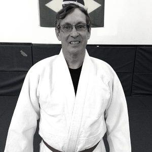 sensei withem - chantilly va martial arts shoshin ryu